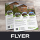 Multipurpose Flyer Design - GraphicRiver Item for Sale