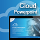 Cloud Powerpoint Template - GraphicRiver Item for Sale