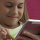 Young Girl Using Tablet At Home 16 - VideoHive Item for Sale
