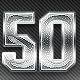 50 Elegant Photoshop Styles Bundle