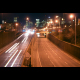 City Highway Overpass Timelapse - VideoHive Item for Sale