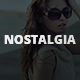 Nostalgia Multipurpose Muse Template Nulled