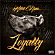 Loyalty Mixtape / CD Cover Template  - GraphicRiver Item for Sale
