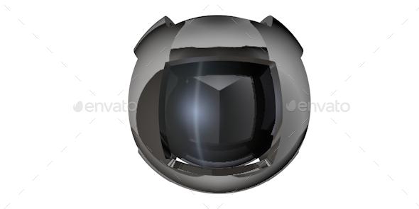 HDRI Studio Lightbox 02 - 3DOcean Item for Sale