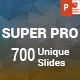 Super Pro Multipurpose PowerPoint Template Bundle - GraphicRiver Item for Sale