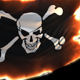 Pirate Flag Pack - VideoHive Item for Sale