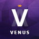 The Venus - Vip Shop PSD Templates Nulled