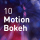 Motion Bokeh Backgrounds  - GraphicRiver Item for Sale