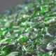 Sorting Cullet. Glass Recicling. Renewable Production. Super  - VideoHive Item for Sale