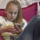 Young Girl Using Smartphone At Home 10 - VideoHive Item for Sale