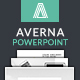 Averna Powerpoint - GraphicRiver Item for Sale