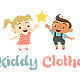 Kiddy Clothes - Baby & Kids Logo - GraphicRiver Item for Sale
