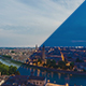City Sunset - Verona Day to Night - VideoHive Item for Sale