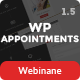WPAppointments- Paid Appointments System WP Plugin