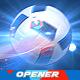 Soccer Opener - Apple Motion