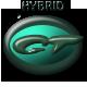 Ethnic Hybrid