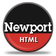 Newport - Modern HTML Template - ThemeForest Item for Sale
