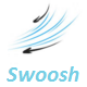 Swoosh Short
