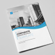Company Profile Brochure 16 Pages A4 - GraphicRiver Item for Sale