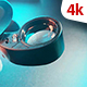 Using A Loupe For Testing 230 - VideoHive Item for Sale