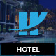 Hotely - Hotel Booking & Travel PSD Template Nulled