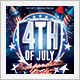 4th of July Party - GraphicRiver Item for Sale