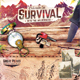 Survival School - Wilderness Flyer Template - GraphicRiver Item for Sale