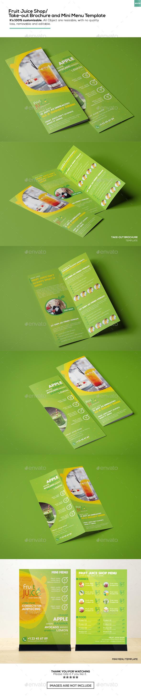 informational handout template