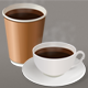 Animated Coffee Cups - VideoHive Item for Sale