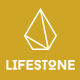 Lifestone - A Responsive Blog Template - ThemeForest Item for Sale