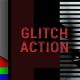Glitch Action - VideoHive Item for Sale