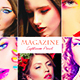 Magazine Lightroom Preset - GraphicRiver Item for Sale