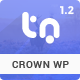 Crown - App Showcase Responsive Theme - ThemeForest Item for Sale