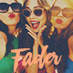 Fader - Photoshop Action - GraphicRiver Item for Sale