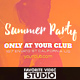 Summer Beach Party 2016 - VideoHive Item for Sale