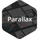 Parallax - Google Slide - GraphicRiver Item for Sale