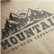 Mountain Adventure Logo - GraphicRiver Item for Sale