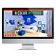 Interactive Interior Template  - GraphicRiver Item for Sale