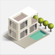 Isometric City - VideoHive Item for Sale
