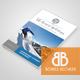 Clean Brochure Template - GraphicRiver Item for Sale