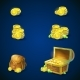 Set of Treasure Objects - GraphicRiver Item for Sale