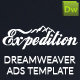 HTML5 Banner Dreamweaver Template v3 - CodeCanyon Item for Sale