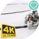 Demonstration Of a Small Robot Moving On Wheels On a Robotics Festival - VideoHive Item for Sale