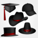 Hats - GraphicRiver Item for Sale