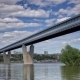 Metro Bridge - VideoHive Item for Sale