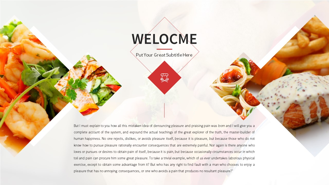 Tasty slides powerpoint presentation by jkhnon graphicriver tasty slides powerpoint presentation forumfinder Image collections
