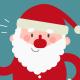 Santa Claus Set - GraphicRiver Item for Sale