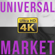 Universal Online Market - VideoHive Item for Sale