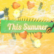 Summer/Beach Party 2 - VideoHive Item for Sale
