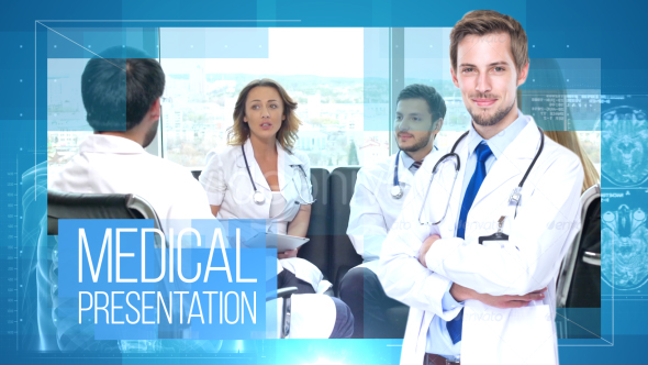 medical presentation by nixstudioedition videohive